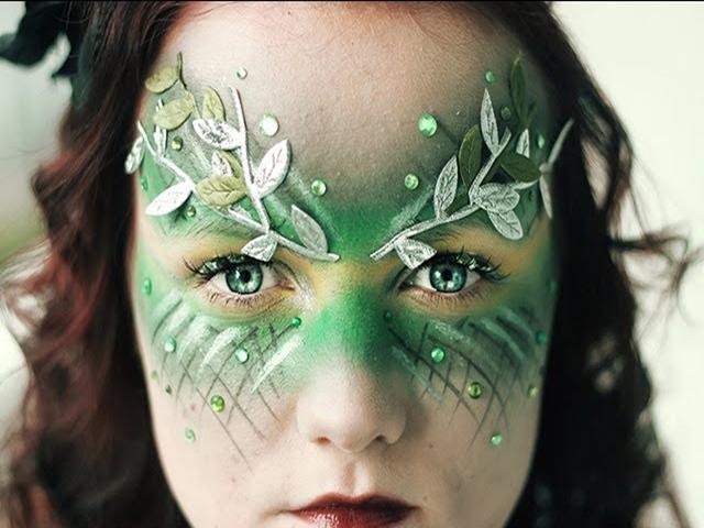 7 Unbelievable Eye Makeup Art Ideas For