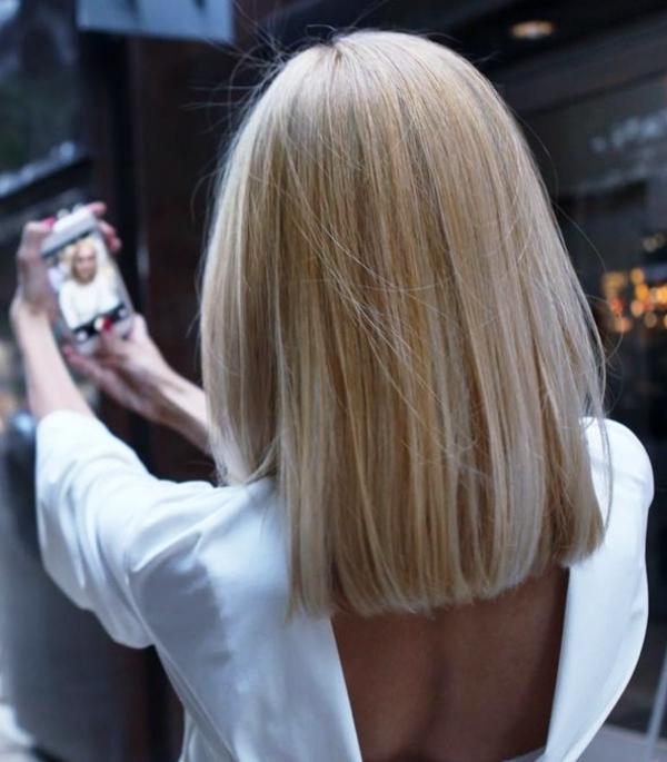 40 lange Bob Frisuren und Haarschnitte, um Ihre Persona zu erhöhen