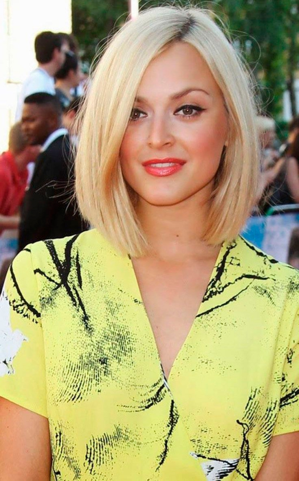 Long Bob Hairstyles and Haircuts