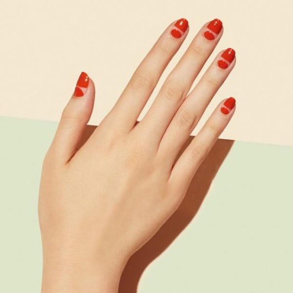 Minimalist Nail Art Ideas