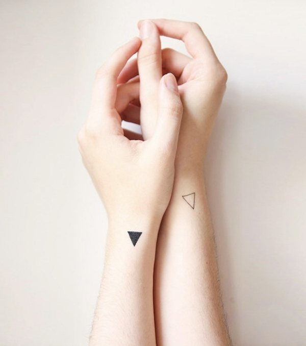 Small tattoo Designs with Actual Meanings