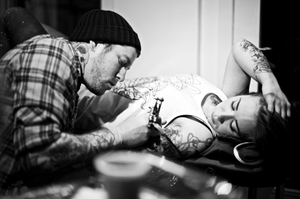 Tips before Choosing Tattoo Designs