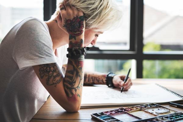 Tips before Choosing Tattoo Designs