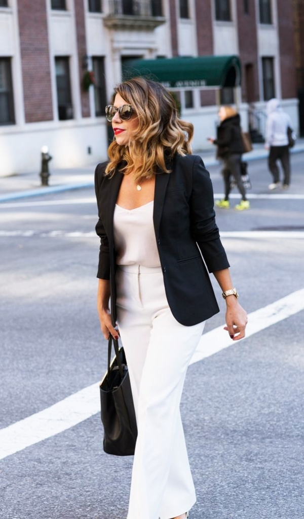 Summer Work Outfits for Women