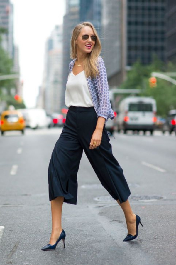 40 Bewitching Summer Work Outfits For Women - Fashiondioxide