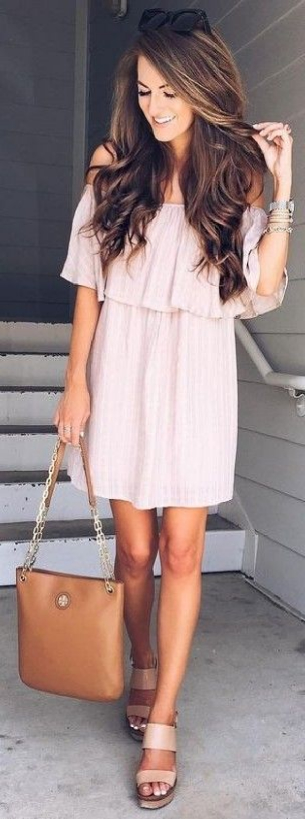 40 Cute Preppy Fashion Outfits To Try This Year