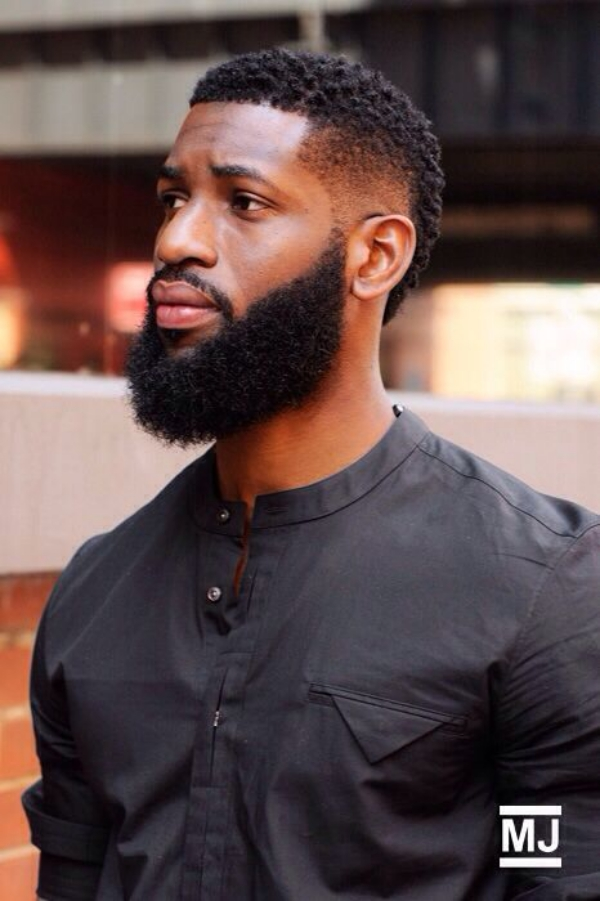 """Black-Men-Beard-Styles"""
