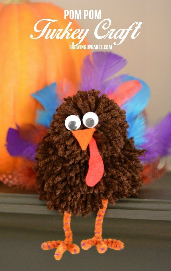 Easy-Thanksgiving-crafts-ideas-to-gift-someone-special