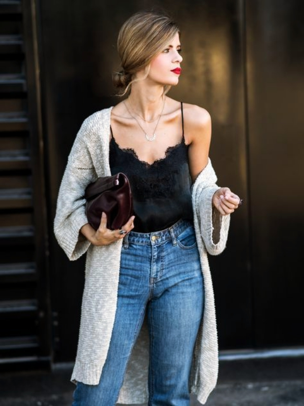 12 Mandatory Fashion Tips For Women With Small Breasts
