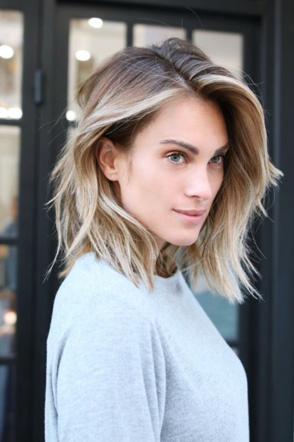 Womens Shoulder Length Hairstyles is not too difficult