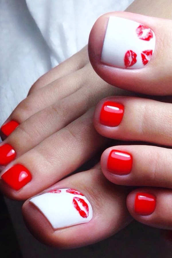 Red-Nail-Art-And-Polish-Designs
