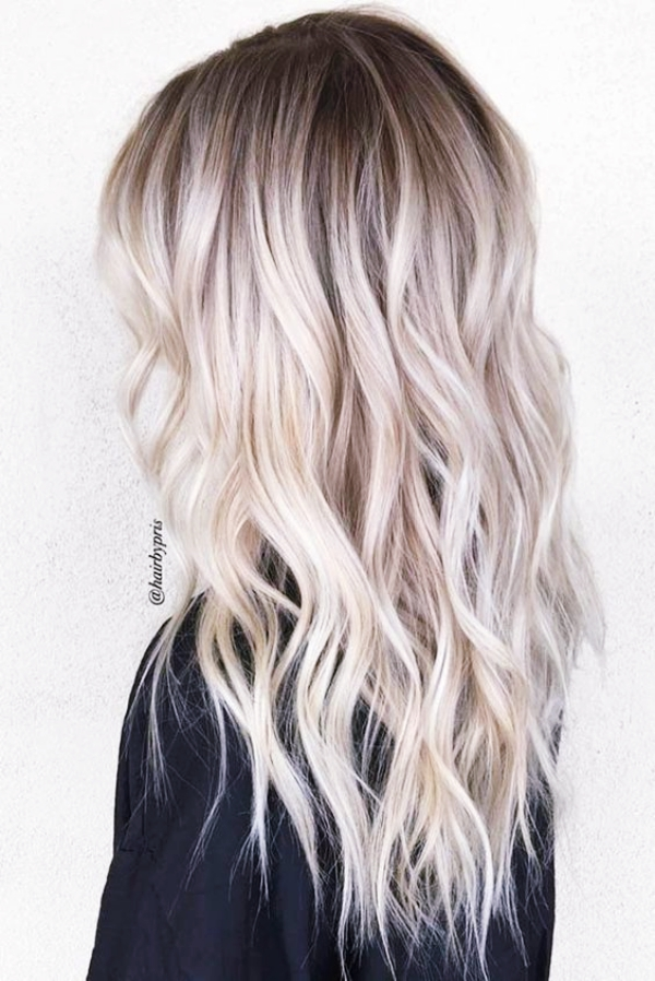 35 Best Winter Hair Color Ideas Be The New Girl In Town