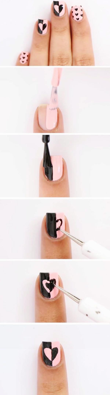 Pretty-Fall-Nail-Art-Ideas