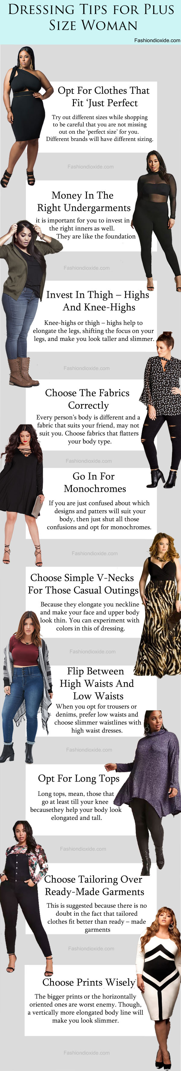 dressing-Tips-for-Plus-Size-Woman