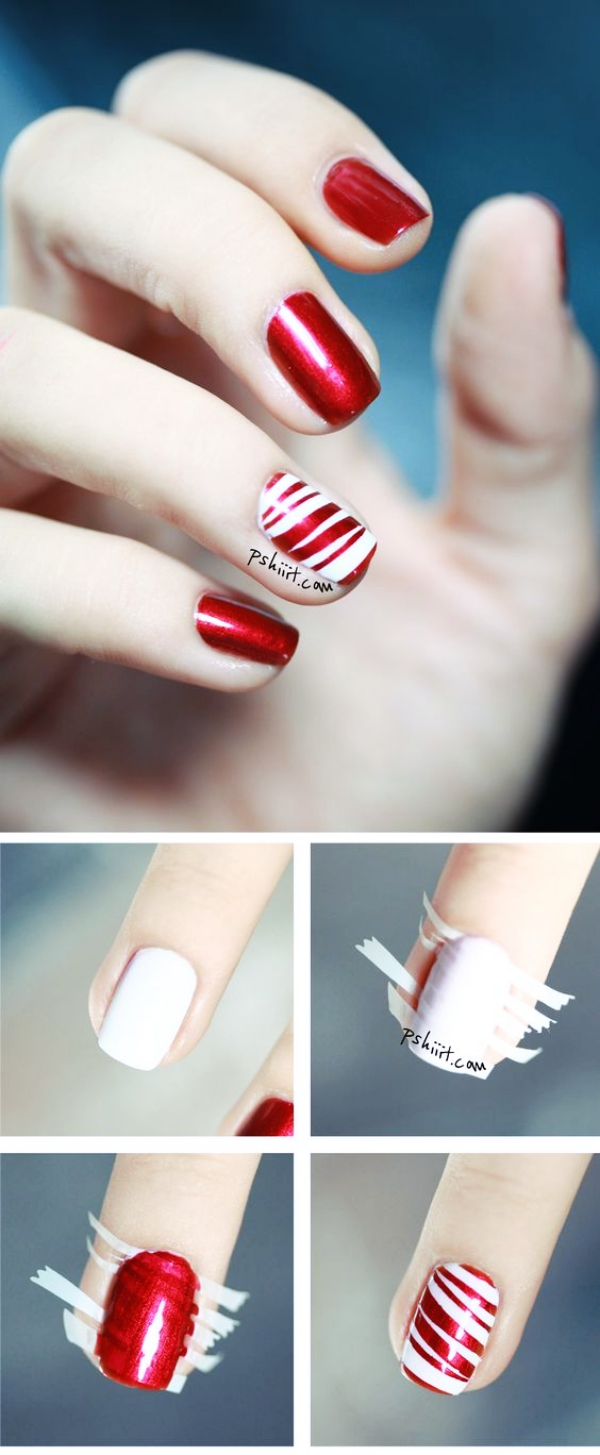 DIY-Christmas-Nail-Art-Designs-Tutorials