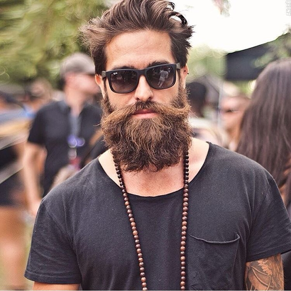 best hair and beard styles 45 and beard styles fashiondioxide 4614