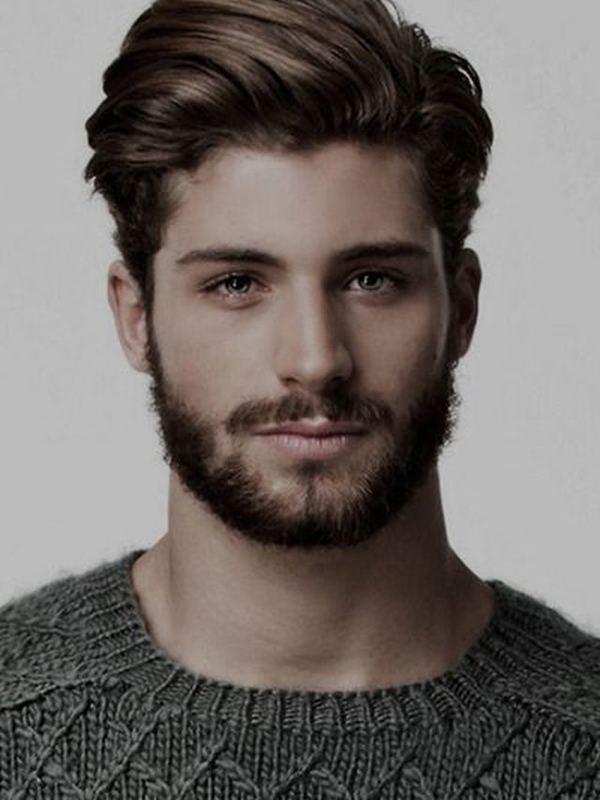 cool short hair styles for men 45 cool hairstyles and haircuts for fashiondioxide 3445 | Cool Short Hairstyles For Men 23