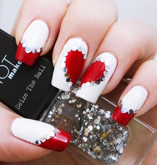 Cute-Valentines-Day-Nails-Designs