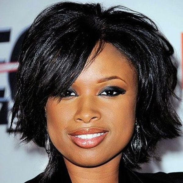 45 short hairstyles for fat faces  double chins