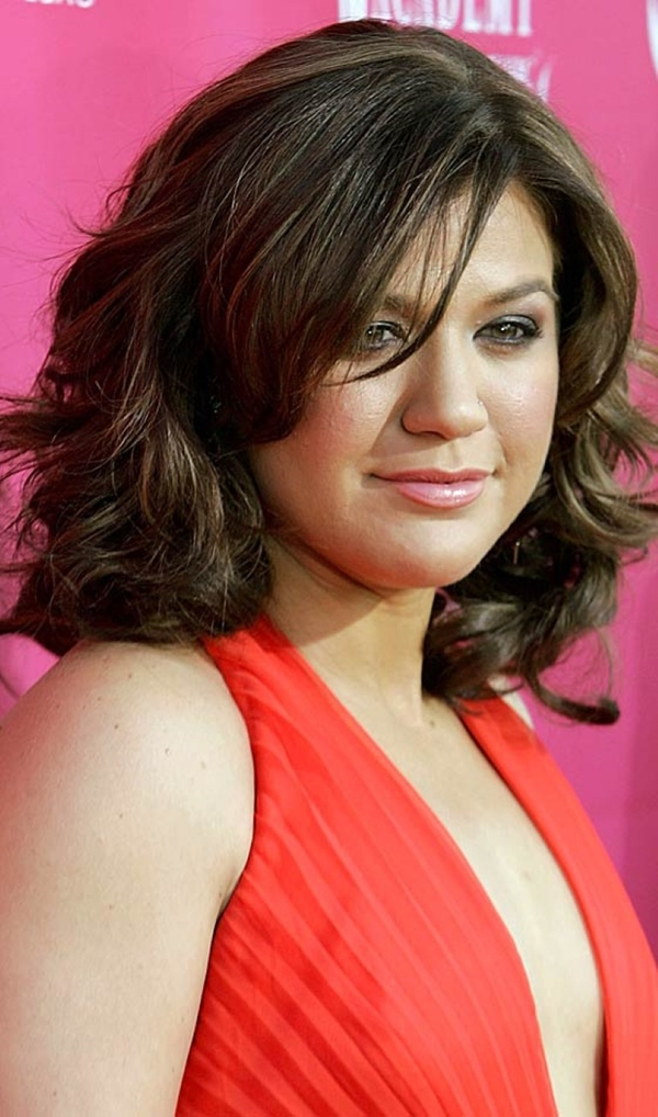 Hairstyles for chubby faced women suggest you