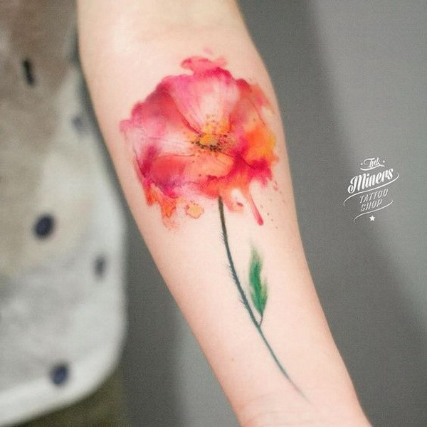 beautiful-watercolor-tattoo-ideas
