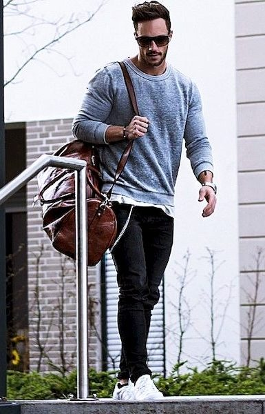Casual-Spring-Outfit-For-Men