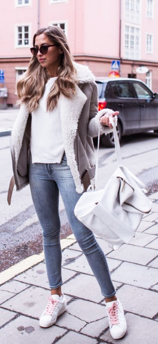 Cute-Spring-Outfits-with-Sneakers