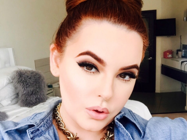 Make-Up Routines To Contour And Slim A Chubby Face