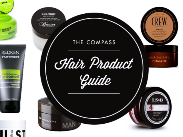 Exceptional The Best Hair Products For Men