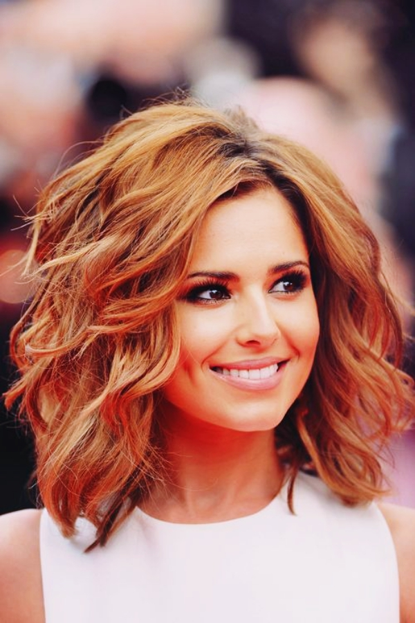 10 Best Haircuts for Long Faces - Fashiondioxide