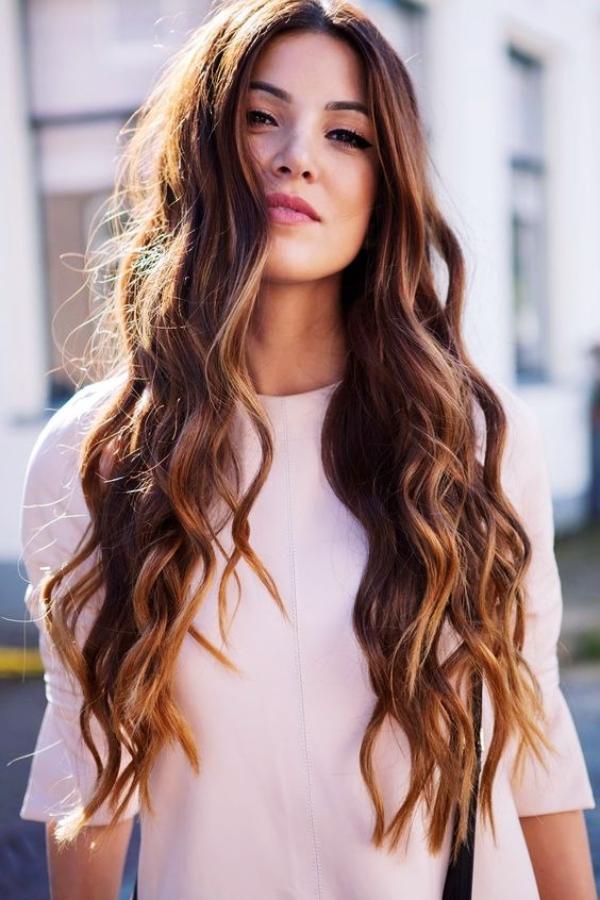 10 beste Frisuren für lange Gesichter