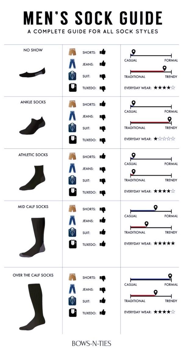 Guide-To-Wearing-Socks-For-Men