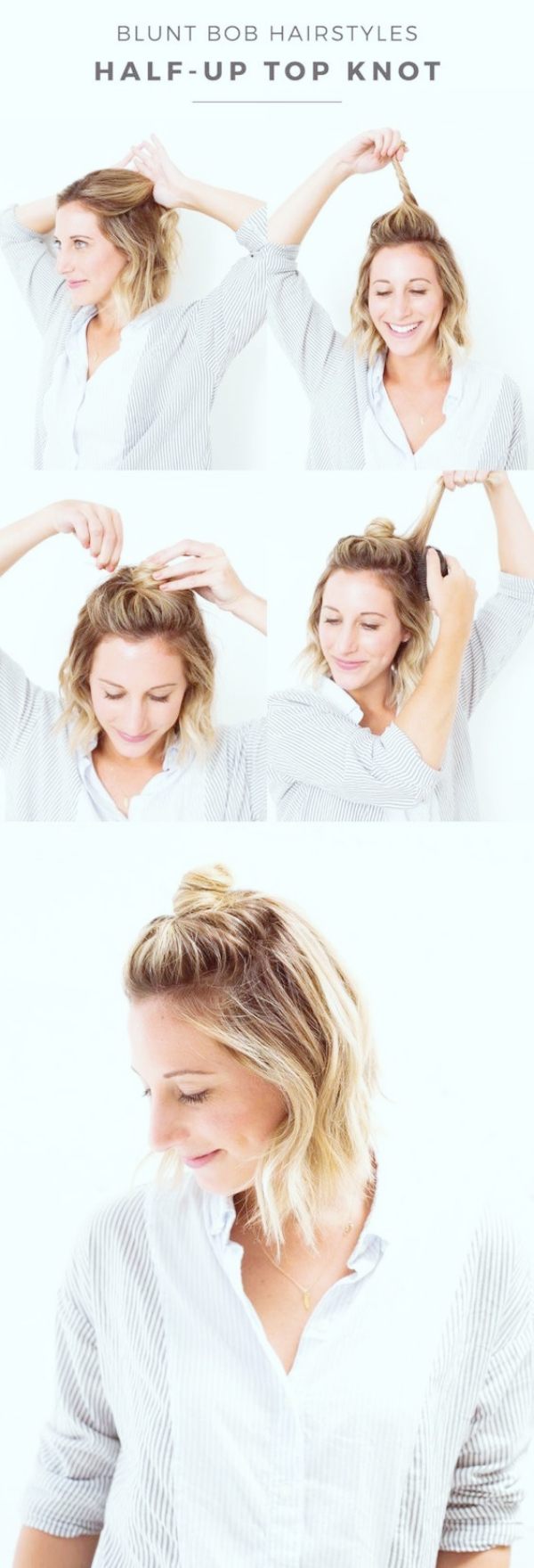 Easy-Peasy-Hairstyle-Tutorials-for-Working-MOMs