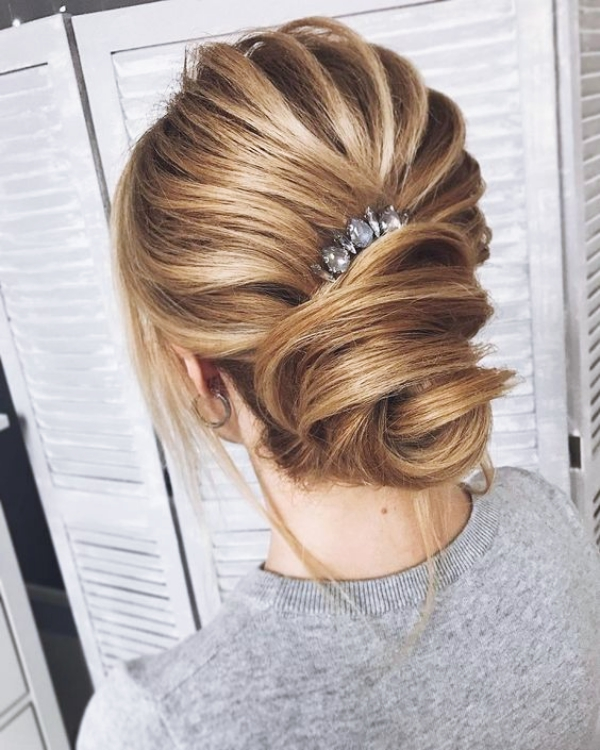 mother of the bride hair styles 40 gorgeous of the hairstyles fashiondioxide 1795 | Mother of the Bride Hairstyles 11