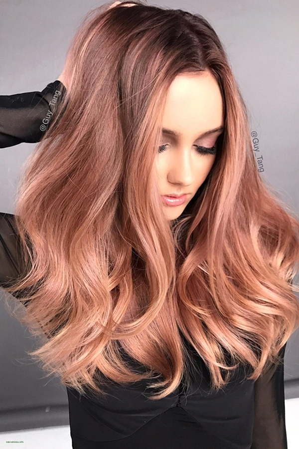 best-summer-hair-colour-ideas-to-try-in-2018
