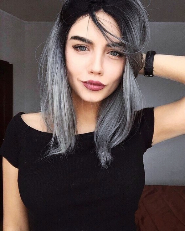 Silver-Hair-Colour-Ideas-to-Go-Gray