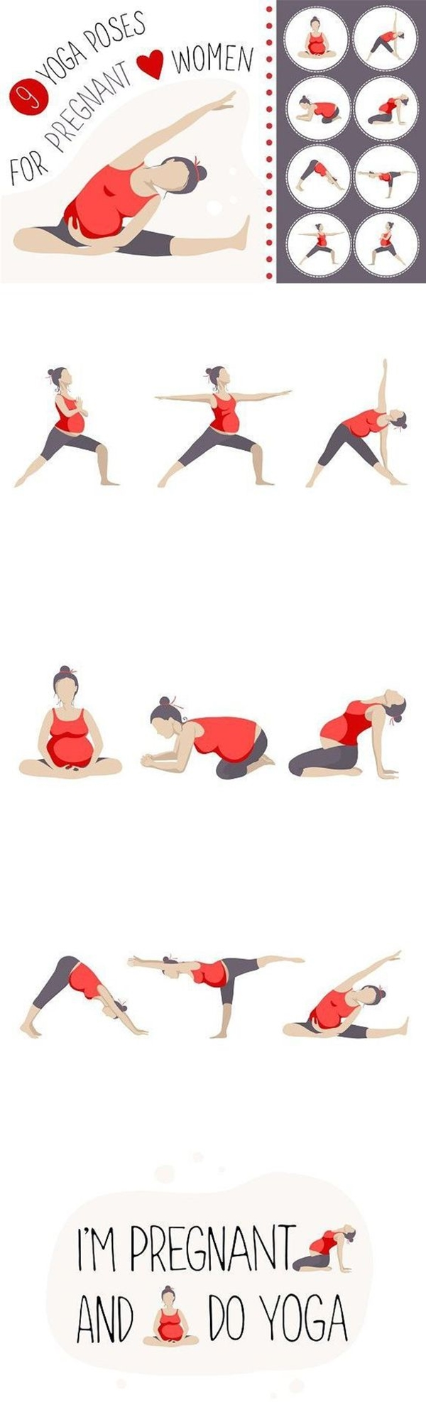 different-pregnancy-exercises-and-their-benefits