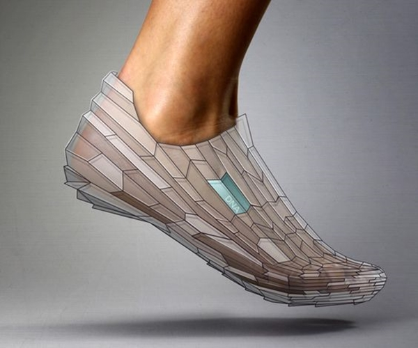 all-about-your-running-shoes
