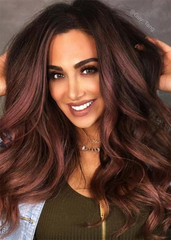 Best-Hair-Colour-for-My-Skin-Tone
