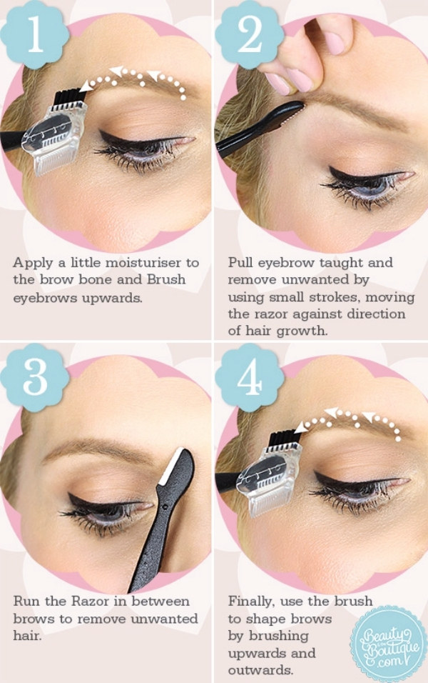 A-Guide-to-Choosing-Eyebrow-Razors-for-Women