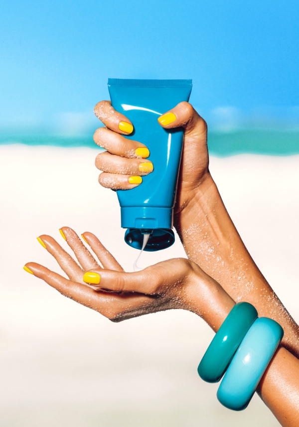 Hand-and-Nail-Care-During-Summer