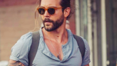 Cool-Beard-Trim-Styles-for-Men-Short-Beard-Styles