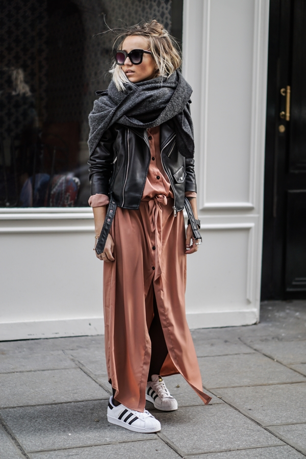 ways-to-wear-maxi-dress-in-winter