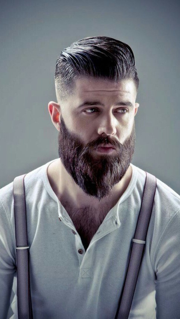 45 Beard Styles For Oval Face Men S Facial Hair Styles For Oval Face