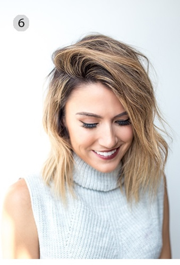 easy-hairstyles-for-women-with-short-hair-how-to-style-short-hair