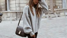 Comfy-and-Classy-Oversized-Sweater-Outfits-For-Winter
