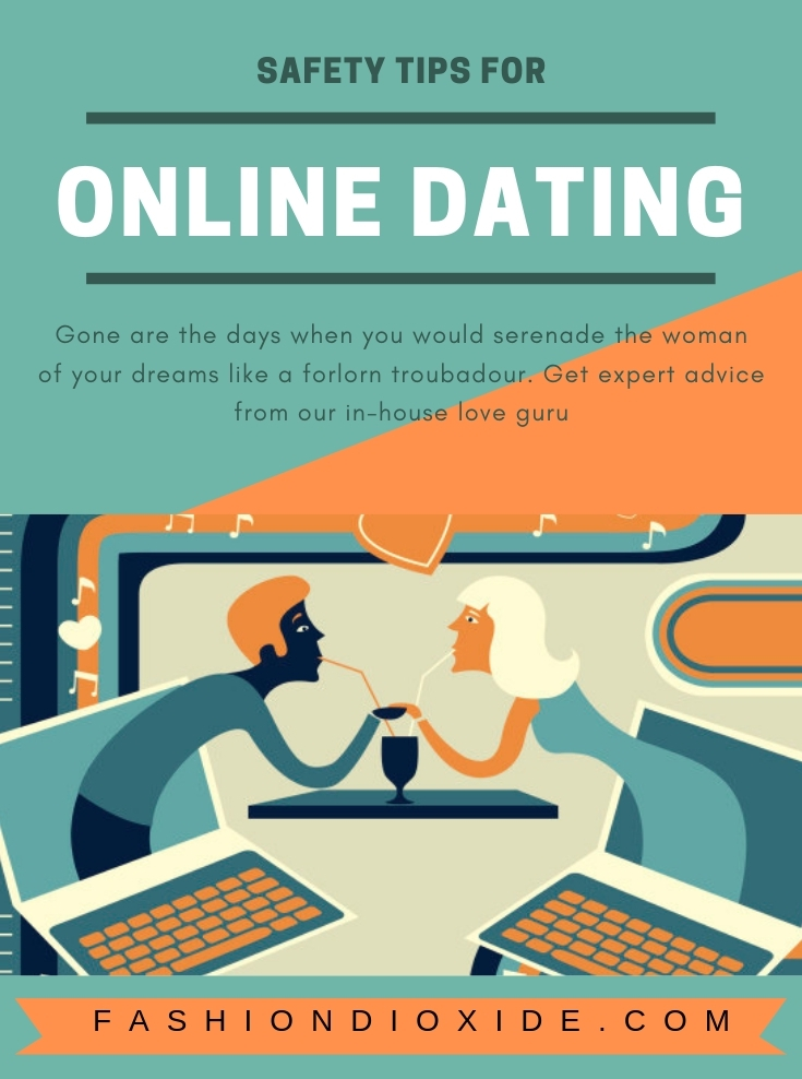 Safety Tips for Online Dating