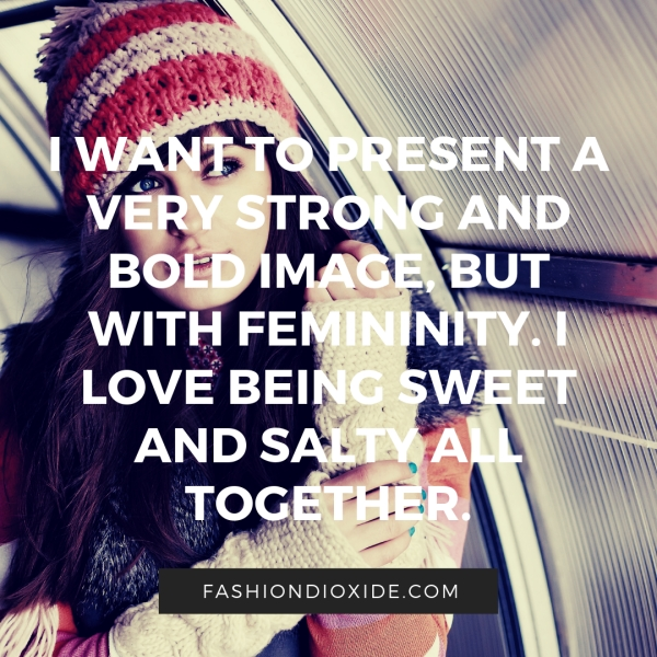 Feminine Women Empowerment Quotes