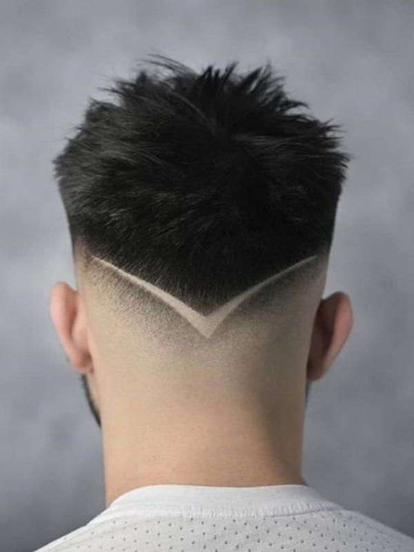 Smart-Short-Hairstyles-and-Haircuts-For-Men