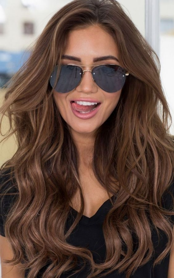 Perfect Hair Color for Different Skin Tones